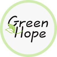 Green Hope Logo